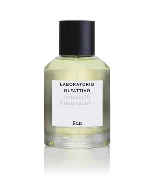 Image of   Laboratorio Olfattivo Nun Eau de parfum 100 ml