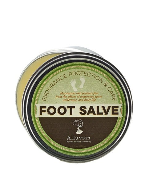 Image of   Alluvian Endurance Protection & Care Foot Salve 120ml