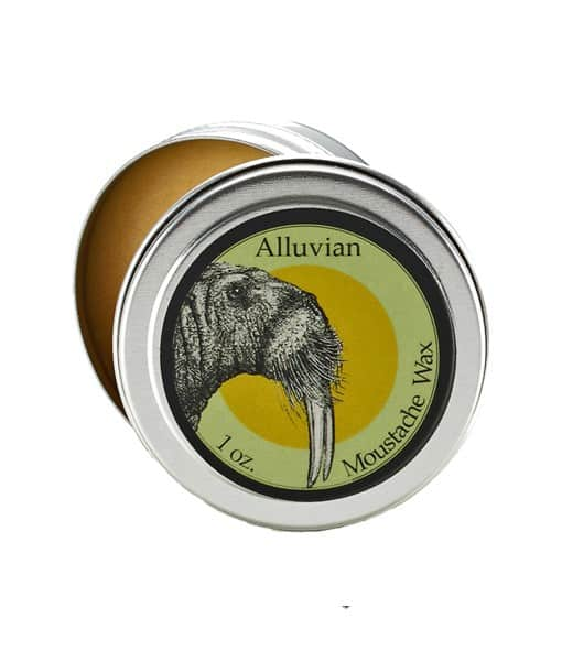 Image of Alluvian Moustache Wax 28,35 g
