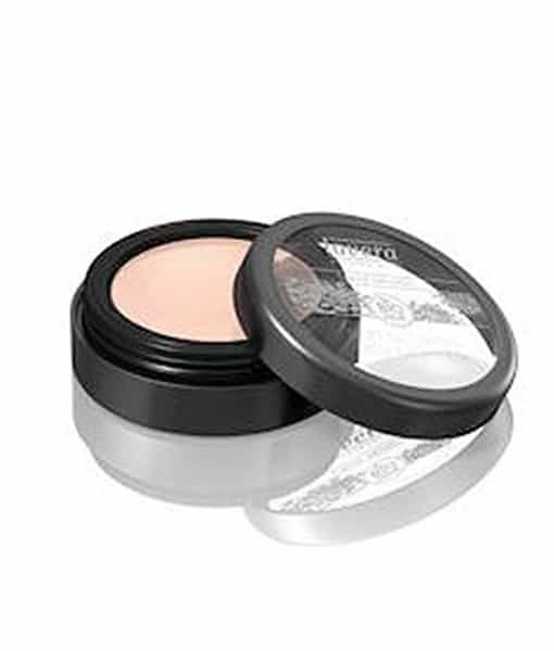 Image of   Lavera Naturkosmetik - Highlighter shining pearl 02