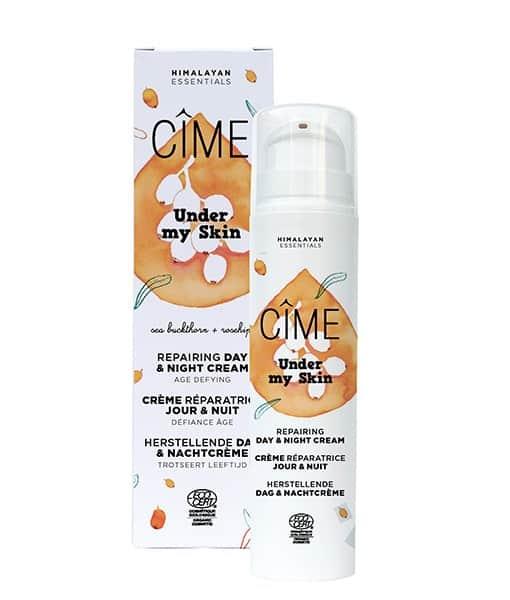 Image of   Cîme Under My Skin Repairing Day & Night Cream 50 Ml