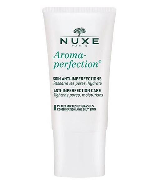 Nuxe Aroma Perfection Ansigtscreme - fedtet hud 40 ml