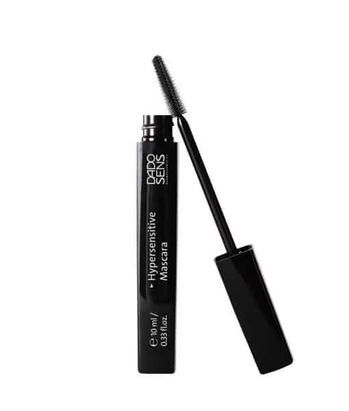 Image of   DADO SENS Mascara Hypersensitive Black 10ml