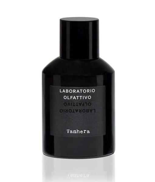 Image of   Laboratorio Olfattivo Vanhera Eau de parfum 100 ml unisex