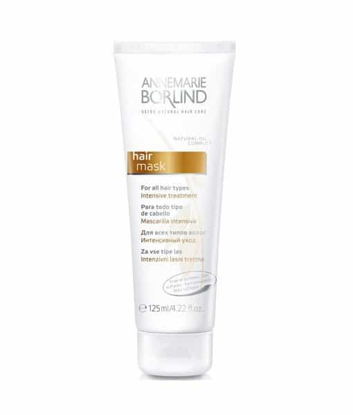 Annemarie Börlind Hair Mask - Intensiv Behandling 125 ml