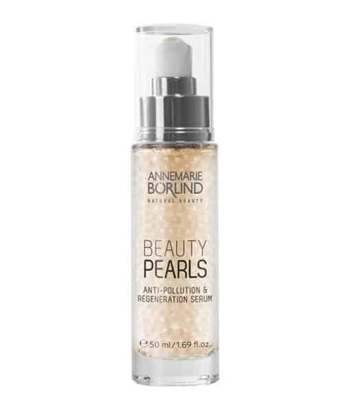 Image of   Annemarie Börlind Beauty Pearls - Regenerering & Anti-forurening serum 50 ml