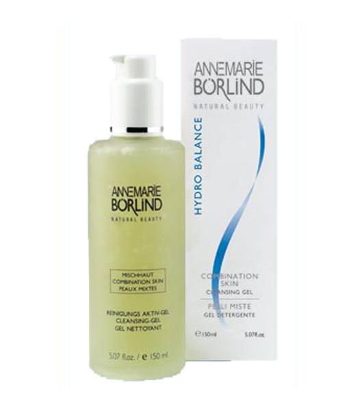 Image of   Annemarie Börlind Comb. Skin Cleansing Gel 150 ml