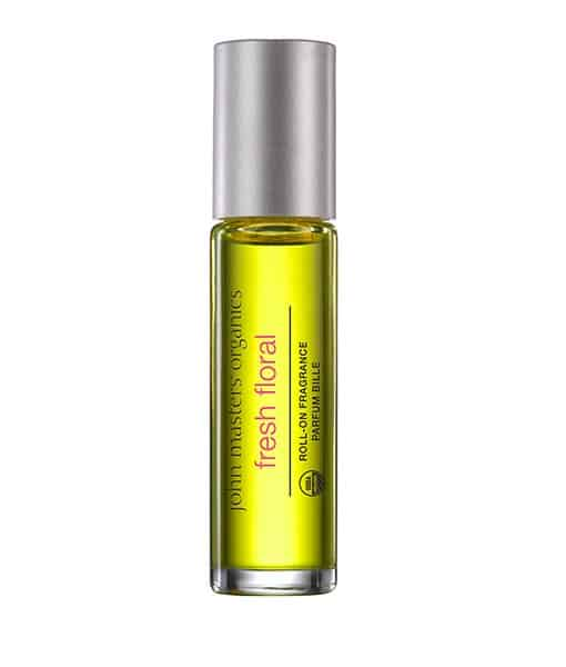Image of   John Masters Fresh Floral Roll-On Fragrance 9ml
