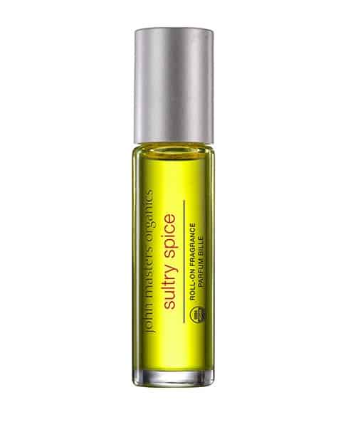 Image of   John Masters Sultry Spice Roll-On Fragrance 9ml