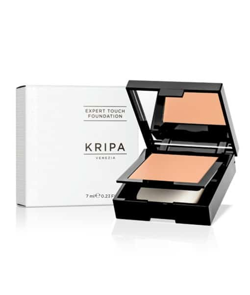 Billede af Kripa Venezia Expert Touch Foundation 30 Medium Beige 7ml