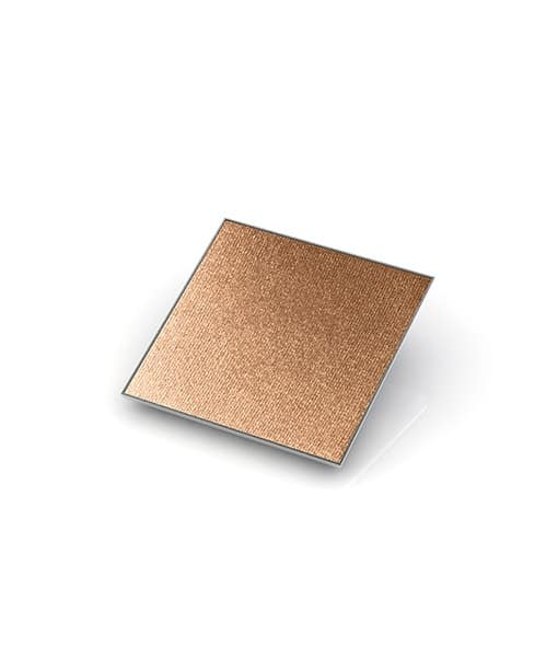 Image of   Kripa Venezia Precious Accent Eyeshadow 04 Copper Gold REFILL