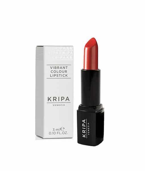 Image of   Kripa Venezia Vibrant Colour Lipstick 03 Orange Blossom