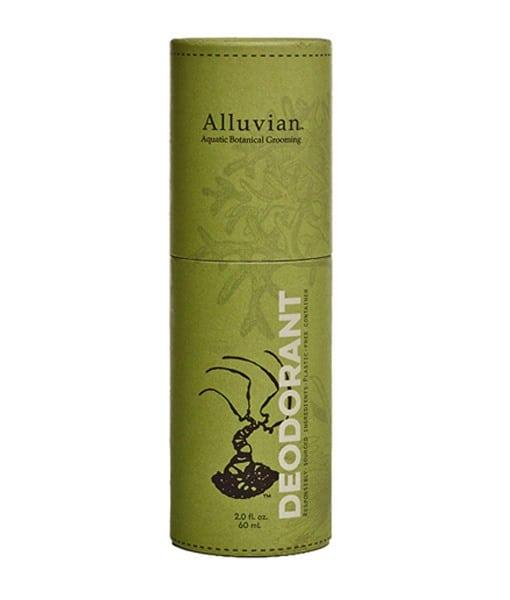 Image of   Alluvian 100% naturlig Herre deodorant 60 ml