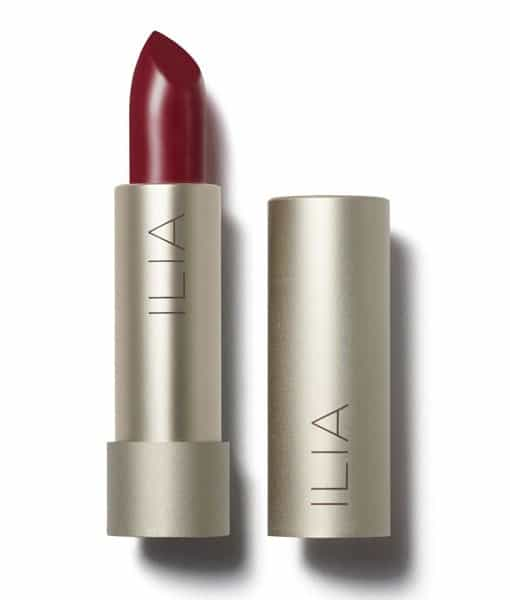 Image of   ILIA Color Block High Impact Lipstick - Rumba
