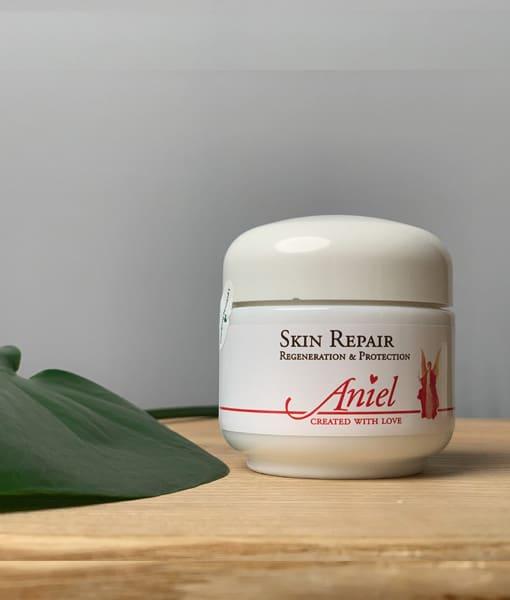 Image of   Aniel Skin Repair Creme til tør træt & slap hud Meget beskyttende 50ml