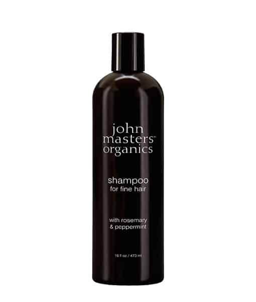 Image of   John Masters Organics Rosemary & Peppermint Shampoo for Fine Hair 473ml