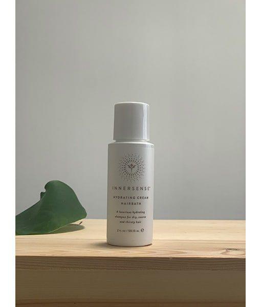 Innersense Hydrating Cream Hairbath - Dry & Thirsty hair (sulfatfri) TRAVEL 59,15 ml